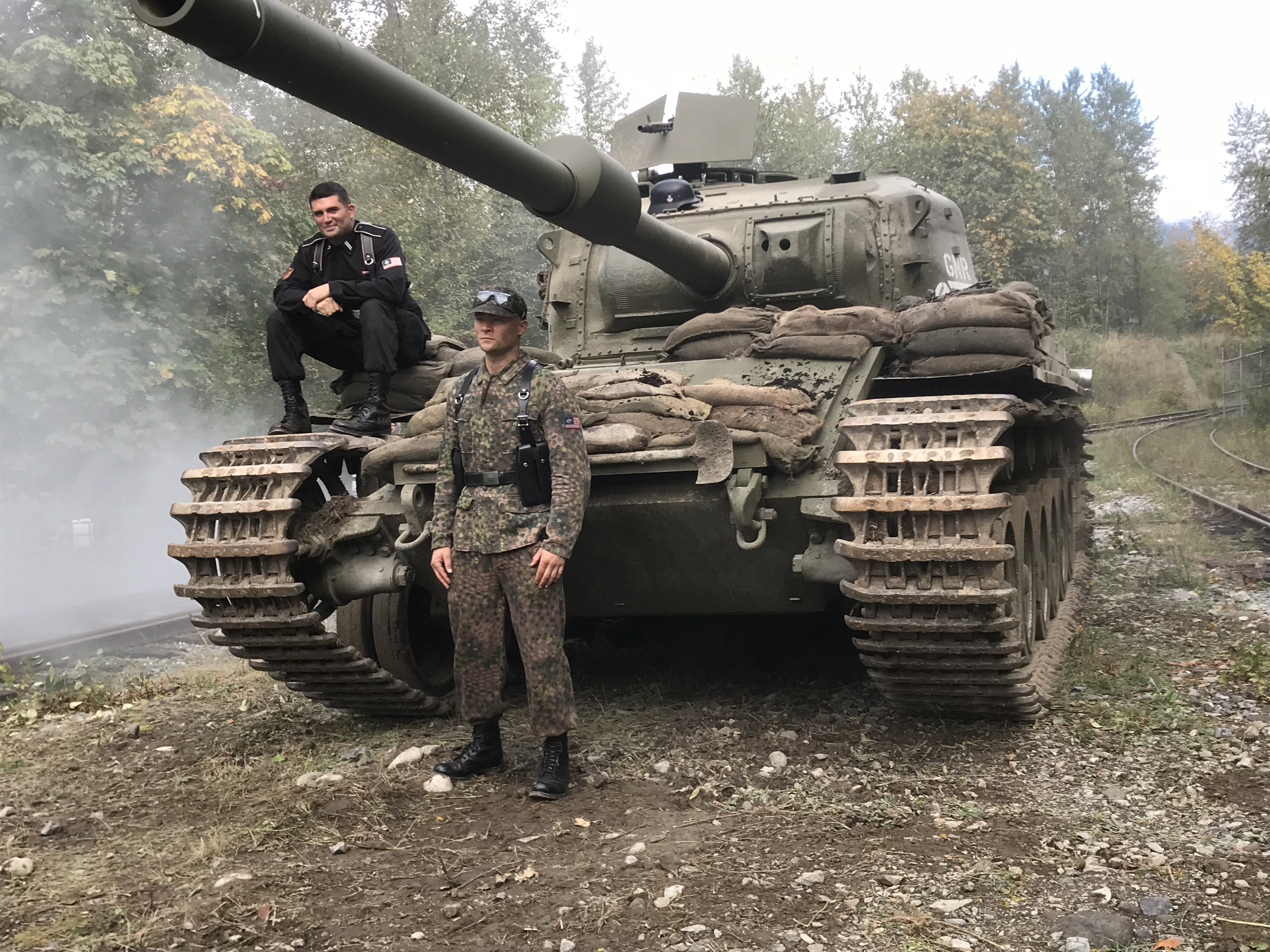 Centurion Mk5 2